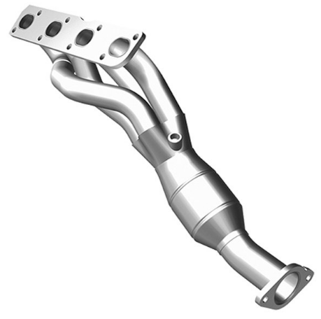 Magnaflow 49357 Catalytic Converter - Direct-Fit