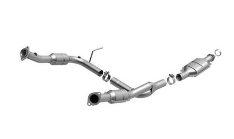 Magnaflow 49404 Direct Fit Catalytic Converter
