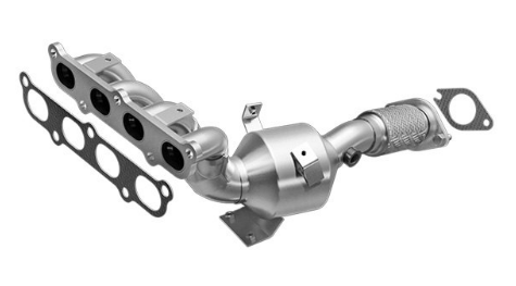 Magnaflow 49552 Catalytic Converter - Direct-Fit