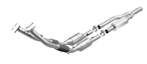 Magnaflow 49716 Catalytic Converter - Direct-Fit