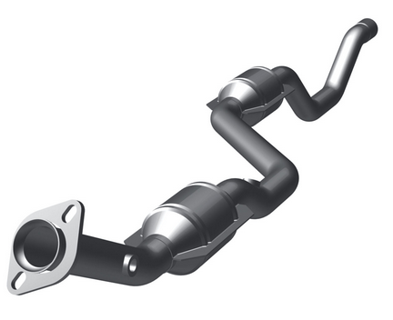Magnaflow 49865 Catalytic Converter - Direct-Fit