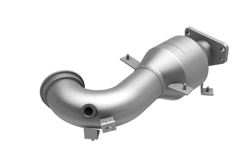 MagnaFlow 51148 - OEM Grade Direct Fit Catalytic Converter