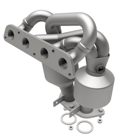 Magnaflow 51259 Catalytic Converter - Direct-Fit