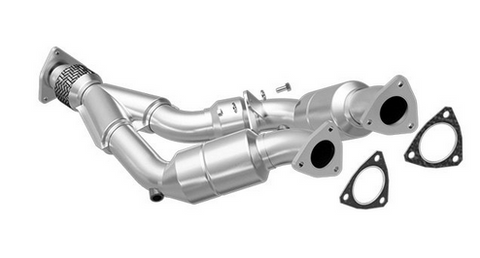 MagnaFlow 51499 - OEM Grade Direct Fit Catalytic Converter