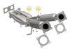 Image of MagnaFlow 52276 - OEM Grade Direct Fit Catalytic Converter