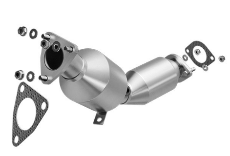 Magnaflow 541045 Direct Fit Catalytic Converter