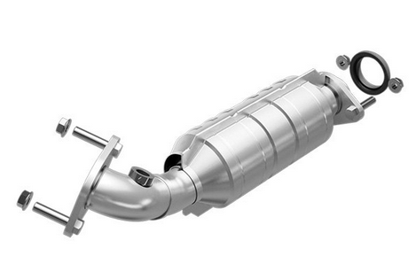 MagnaFlow 545617 - OBDII Direct Fit Catalytic Converter
