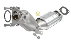 MagnaFlow 551144 - OBDII Direct Fit Catalytic Converter