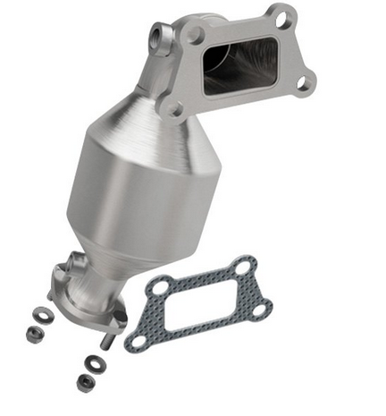 Magna Flow 558189 - OBDII Direct Fit Catalytic Converter