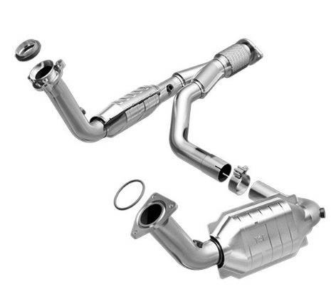Magnaflow 93496 Direct Fit Catalytic Converter
