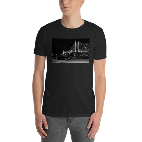 Tilikum Bridge TEE