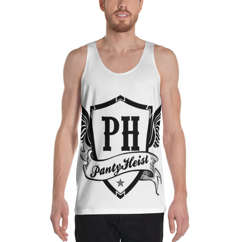 PH Wings Unisex Tank Top