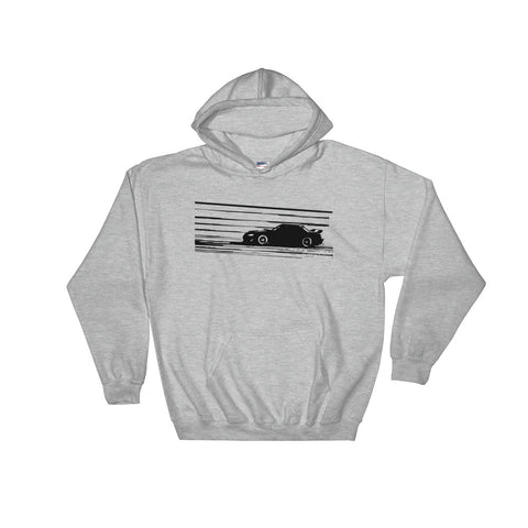 Fly By Hooded Sweatshirt