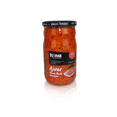 Regular Ajvar