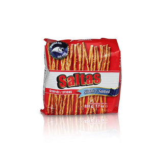 Saltas Pretzel Sticks