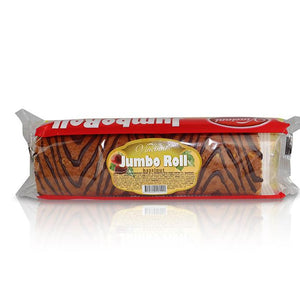 Jumbo Roll (Hazelnut)