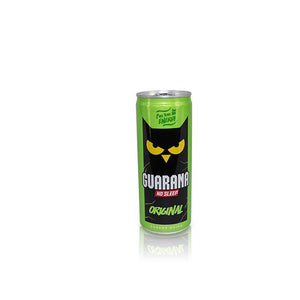 Guarana Energy Drink - Original No Sleep