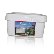 Load image into Gallery viewer, Korca Double Creamy Sheeps Milk Cheese