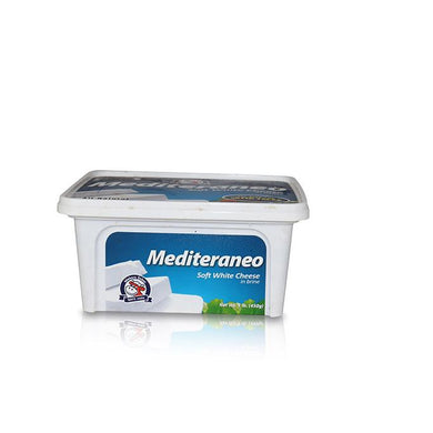 Mediteraneo Soft White Cheese In Brine