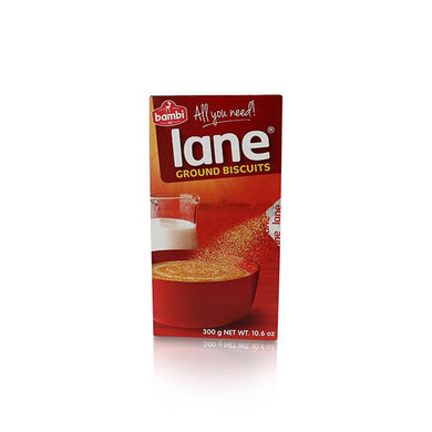 Lane Ground Biscuits