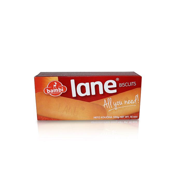 Lane Biscuits