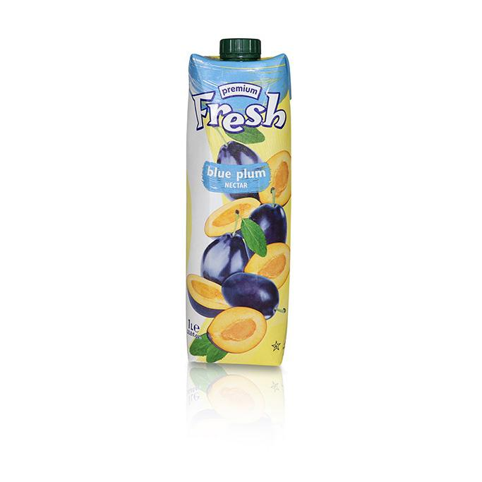 Blue Plum Nectar