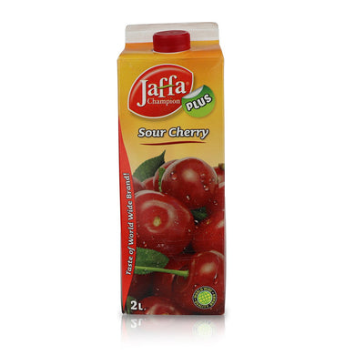 Juice (Sour Cherry)