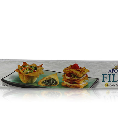 Phyllo Pastry Sheets