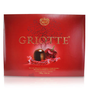 Griotte (Sour Cherry Filling)