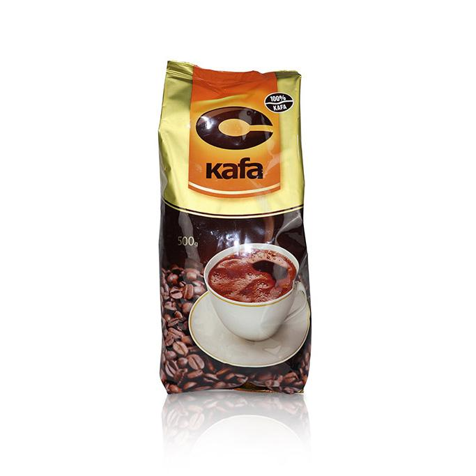 Coffee - Kafa