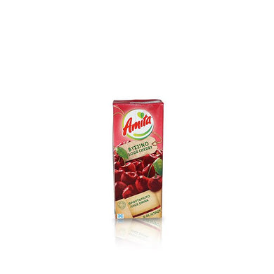 Sour Cherry Juice - Byssino