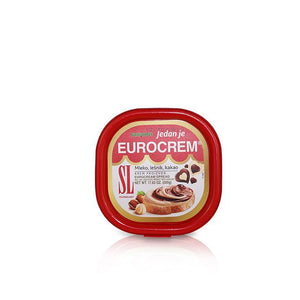 Eurocream Spread - Krem Proizvod