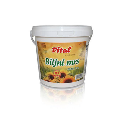 Biljni Mrs / Vegetable Ghee
