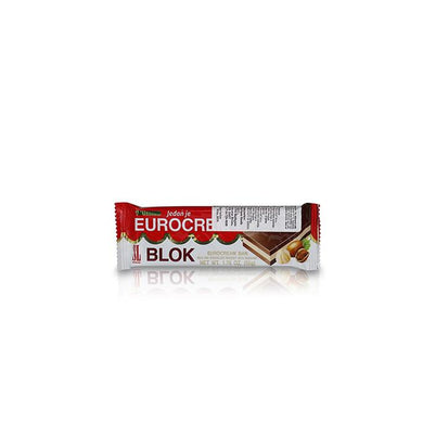 Eurocrem Blok / Eurocream Bar
