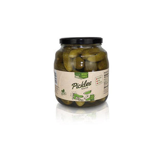 Pickles - Pasteurized