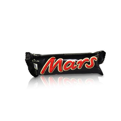 Mars Chocolate Bar