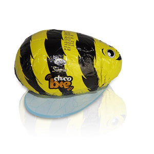Bumble Bee Chocolate Candy & Surprise Toy