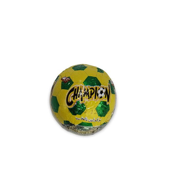 Champion Soccer Ball Surprise Egg