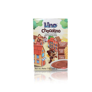 Lino Chocolino - Cereal Flakes with Sweet Chocolate