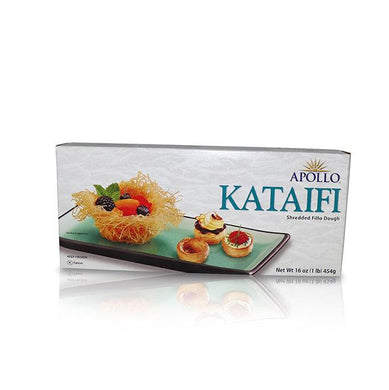 Kataifi / Shredded Fillo Dough