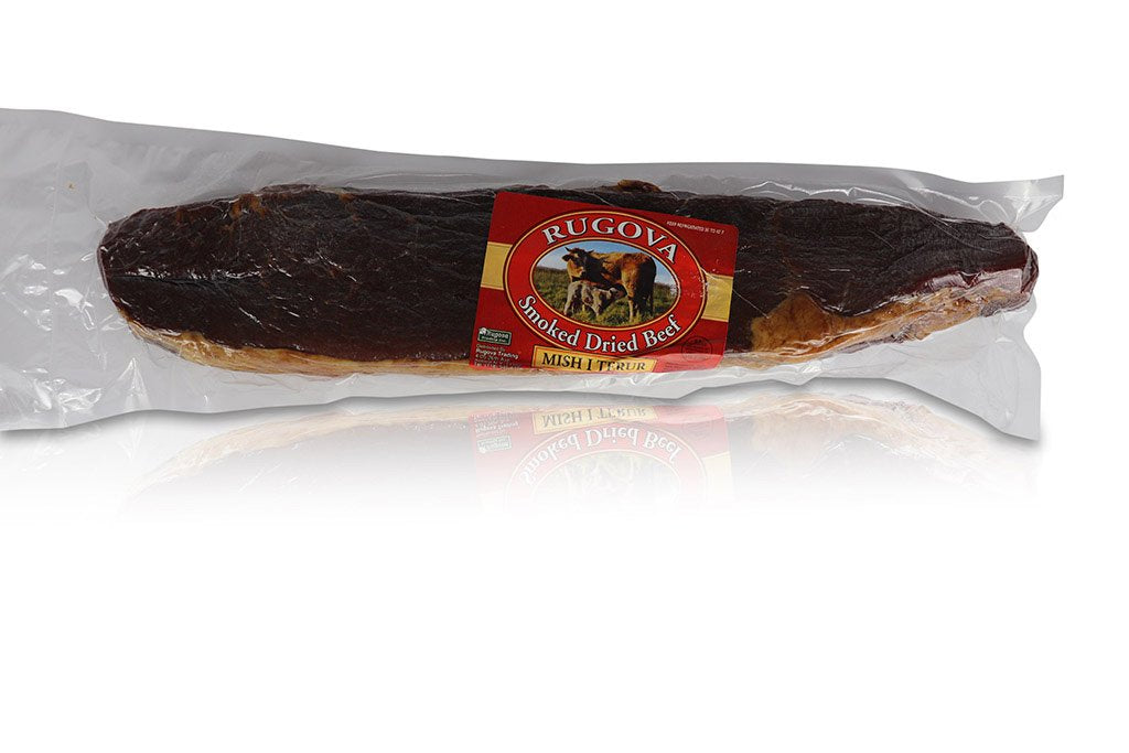 Smoked Dried Beef - Mish I Terur
