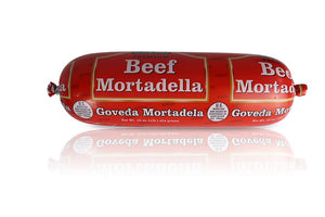 Beef Mortadella - Goveda Mortadela