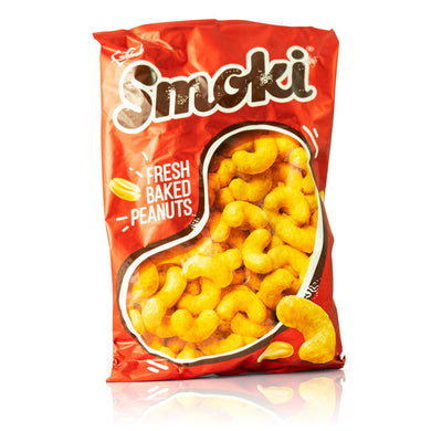 Smoki Fresh Baked Peanuts