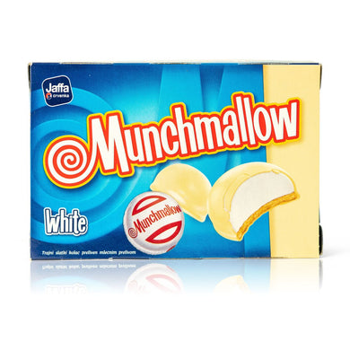 Munchmallow White