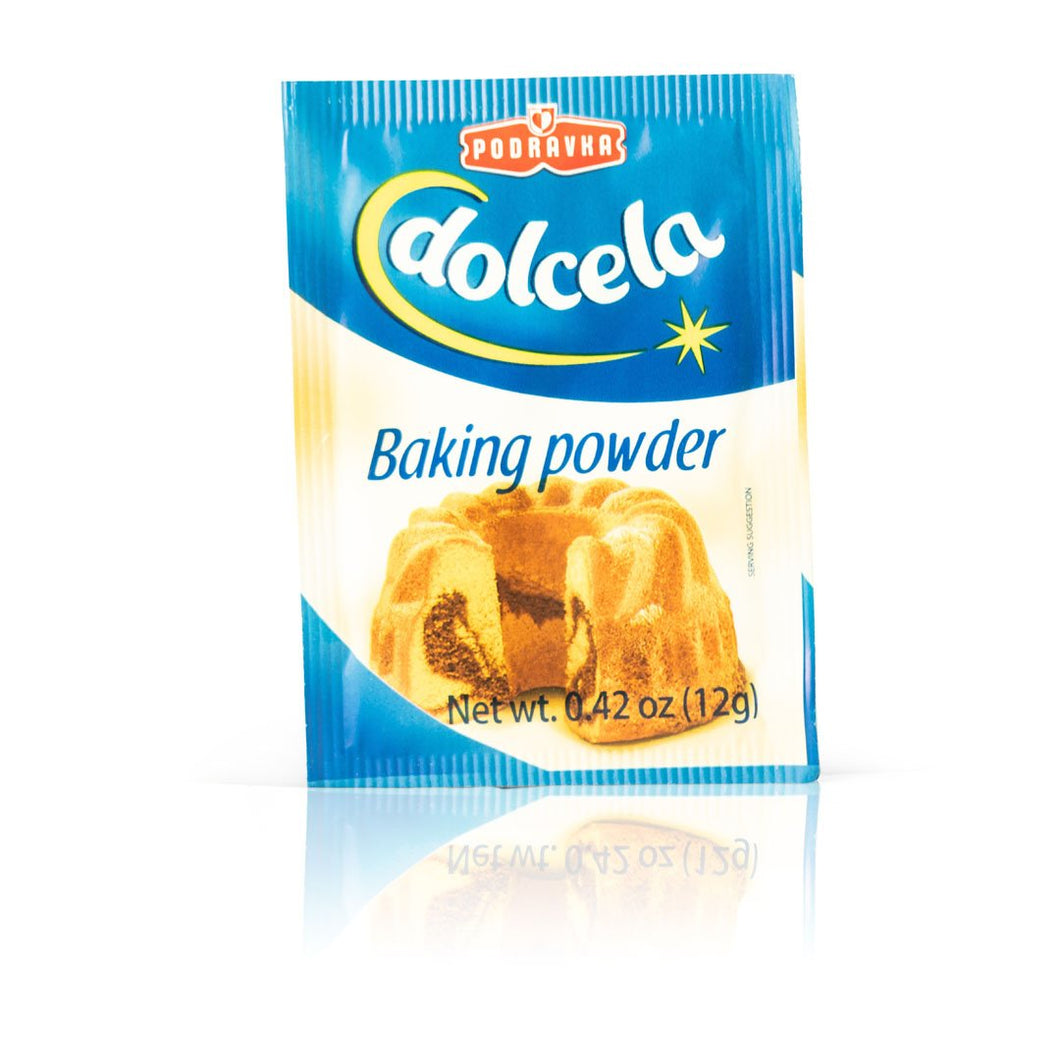 Dolcela Baking Powder