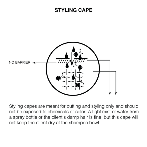 styling-capes