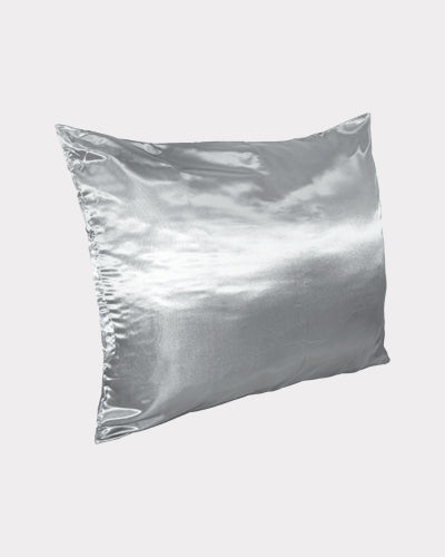 satin pillowcases for hair health by Betty Dain Creations