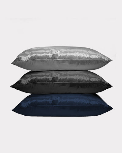 Betty Dain Satin Pillow Cases for Hair and Skin Health