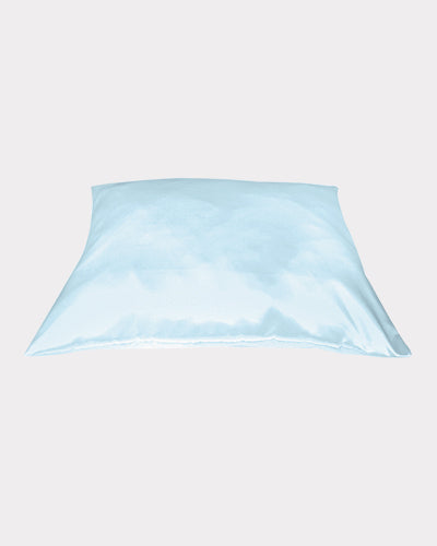 SATIN PILLOW CASE -STANDARD