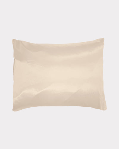 Satin King Sized Pillow Betty Dain Creations